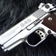 KSC S&W M945C B/Sカスタム01