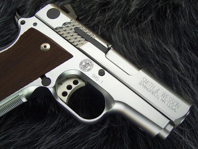 KSC S&W M945C ノーマル02