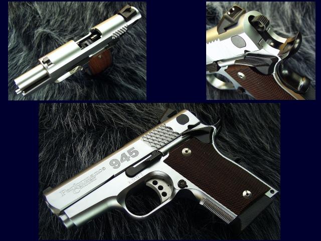 KSC S&W M945C ノーマル03